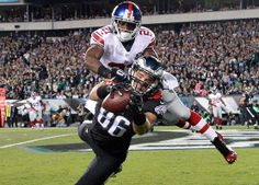 The Rundown  10-19-15  Eagles/Giants Get Fired Up