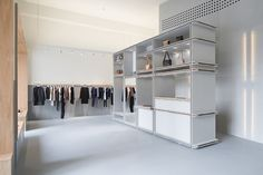 superfuture :: supernews :: los angeles: a.p.c. store opening