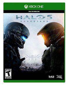 Videojuegos: Halo 5: Guardians - Xbox One Microsoft https://www.amazon.com.mx/dp/B00DB9JV5W/ref=fastviralvide-20