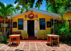 Go off the beaten path in Jamaica to find... pizza? Yes!