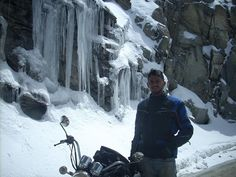15 Places In India You Absolutely Must Explore On A Motorcycle leh to khardungla pass