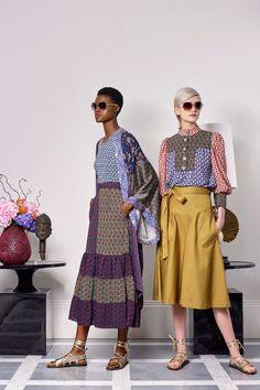 Duru Olowu | Spring 2018 Ready-to-Wear