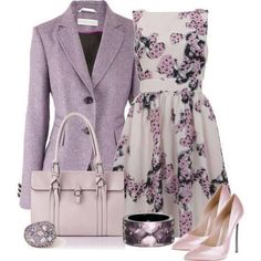 Simple  Outfits Style for a Gorgeous Look