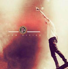 LP New Divide - Linkin Park