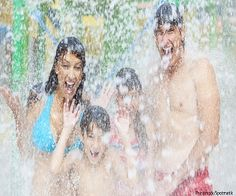 Have the Best Family Fun Day at Sun-N-Fun Lagoon Water Park!