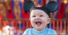 I'm not gonna lie: going to Disney with an infant is not as easy-peasy as going with older kids or adults. There's a lot to think about and prepare for when traveling to a big place with someone so small. But in my opinion it IS worth it! The following information will help you prepare well for goin