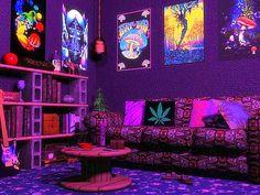 uv light in room