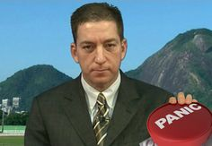Greenwald Misleads Again, This Time It's About NSA and Internet Routers