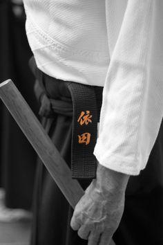 Japanese Aikido
