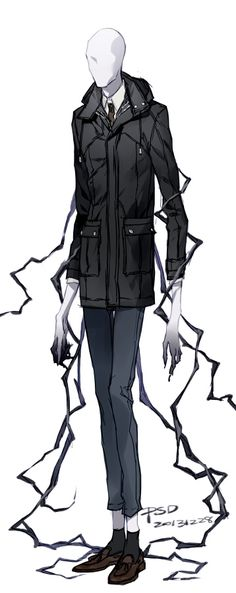 ||Slenderman|| Woah! Why do I love this so much!?