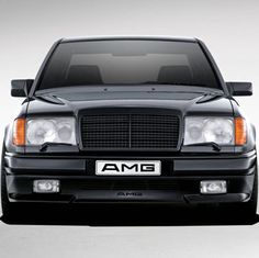 """""""Boys will be boys, better let them have their toys. Mercedes 124, Mercedes Benz Amg, Mercedez Benz, E 500, Chef D Oeuvre, Audi Cars, Maybach, Amg Car, Cars And Motorcycles"""