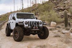 Rock Crawler Lift Jeep Rail Wrangler 4x4 Hummer Lifted Truck Whip Light Switch