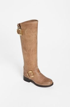 Steve Madden Knee High Riding Boots