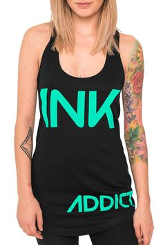 InkAddict was established in 2007 with an uncompromising commitment to creativity and quality. We've spent the better part of a decade emerging from more than just a tattoo clothing company, but an all-encompassing lifestyle brand connecting the tattoo world, creatives, musicians, and the active lifetsyle. The companyƒ??s foundation is simply focused on producing apparel and accessories of the highest quality that reflect the alternative lifestyle, while connecting itƒ??s culture with the…