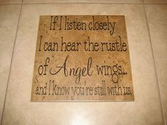 i am going to make a plaque like this, only prettier!!