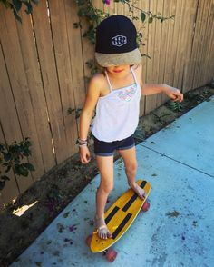 Longboard skater girl. See this Instagram photo by @kelsaygroms • 356 likes
