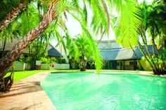 Pool at Kwa Maritane Lodge. Kruger National Park, National Parks, Sun City, Best Vacations, Wildlife, The Incredibles, World, Outdoor Decor, Beautiful