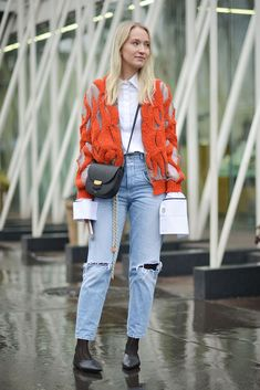 The Best Street Style of Milan Fashion Week: Glamour.com