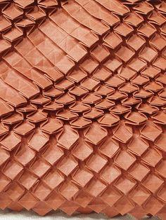 origami tessellations | Tumblr