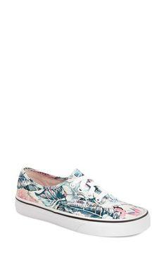 4ae7604850 Vans  Authentic  Sneaker (Women) available at  Nordstrom Shop Vans