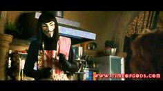 V per Vendetta - Simboli