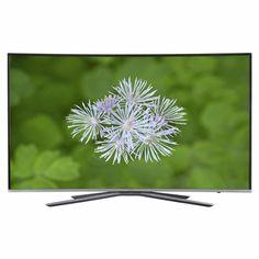 TV 55 LCD LED SAMSUNG UE55KU6500 (TUNER CYFROWY SMART TV USB LAN,WIFI,BLUETOOTH)