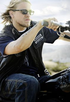 My favourite Son's of Anarchy hunk!