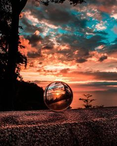 Killer sunset capture by Glass Photography, Reflection Photography, Stunning Photography, Photography Photos, Creative Photography, Landscape Photography, Nature Photography, Nature Pictures, Cool Pictures