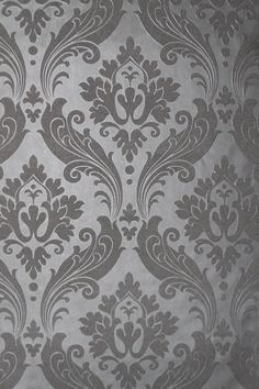 Just a stunning variety of backgrounds here via starsunflowerstudio  This is just the damask pattern texture