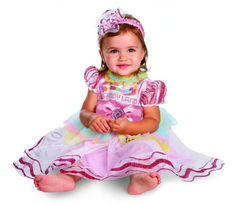 Disguise Costumes Hasbro Candyland Vintage Infant, Pink/Purple, 12-18 Months Disguise,http://www.amazon.com/dp/B00CDBRBXS/ref=cm_sw_r_pi_dp_c5uysb1P74J4EJRA