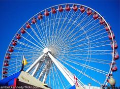 Top 10 Things to do This Summer in Chicago!