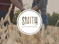 Logo Smith Photographers