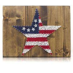 Stars and Stripes Kit