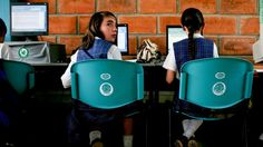 Pearson Launches EdTech Incubator for Startups- but others are trying to disrupt the big Ed firms!