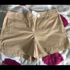 Shorts Tan shorts Ny&co Shorts