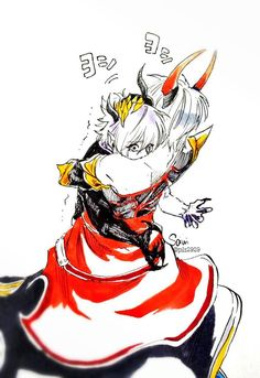 Safebooru - 6+girls armlet bat ears bat girl black hair
