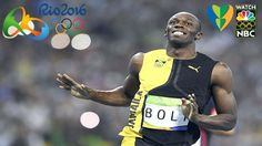 Usain Bolt - Unbeatable ● Rio 2016 Champion Career Tribute