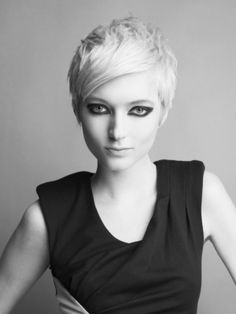 Short hairstyle by aynur.dereli.16