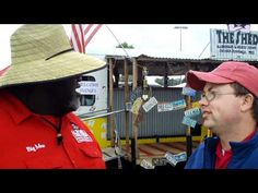 Pork Barrel BBQ interviews BBQ Legend Moe Cason of Ponderosa BBQ.