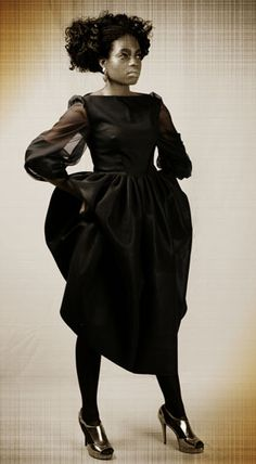 """""""Dresses for women who dare to be different"""" - loins cloth & ashes"""