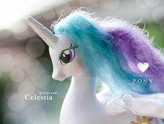 Принцесса Селестия. princess Celestia