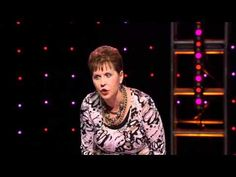 Joyce Meyer ~ Was Life Meant to Be Complicated - part 2