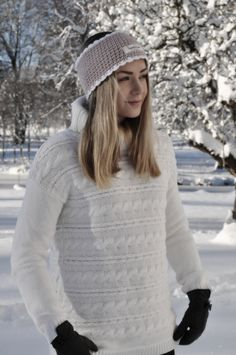 Crochet Headbands - Swedish design http://www.emsingstorm.se