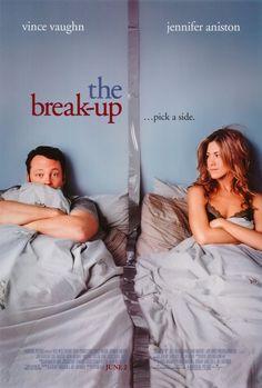 Vince Vaughn/Jennifer Aniston--one of my favorite movies