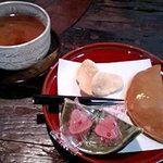 卯さぎ - 北鉄金沢/喫茶店 [食べログ]