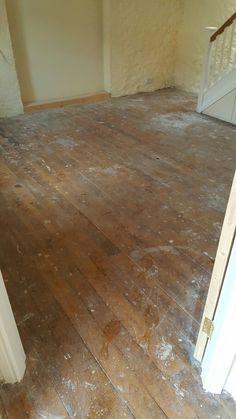 Before. Hardwood Floors, Flooring, Ireland, Restoration, Projects, Wood Floor Tiles, Refurbishment, Log Projects, Wood Flooring
