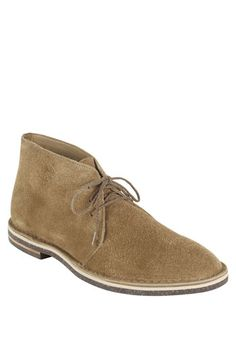 Cole Haan 'Paul' Winter Chukka Boot available at #Nordstrom $129