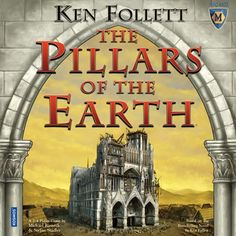 Pillars Of The Earth- Another fav of all time!! Anna K
