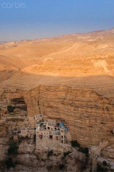 ✡ St. George's Monastery ✡