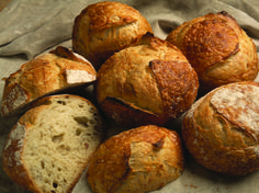 This five-ingredient Country French Bread is a deliciously rustic and versatile homemade bread recipe that's suitable for many occasions. You've likely seen crusty, chewy bread like this gracing the tables of upscale restaurants. My Recipes, Bread Recipes, French Recipes, Country Bread, Farmers Market Recipes, Upscale Restaurants, Best Bread Recipe, Sandwich Fillings, Baking Stone